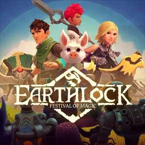 Comprar Earthlock Xbox One Code Comparar Precios