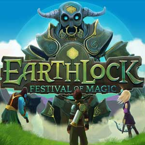 Comprar EARTHLOCK Festival of Magic CD Key Comparar Precios