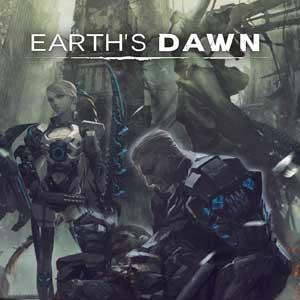 Comprar Earths Dawn PS4 Code Comparar Precios