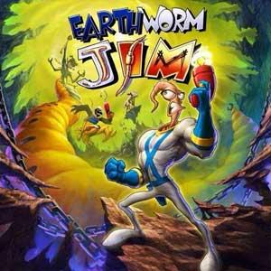 Comprar Earthworm Jim CD Key Comparar Precios