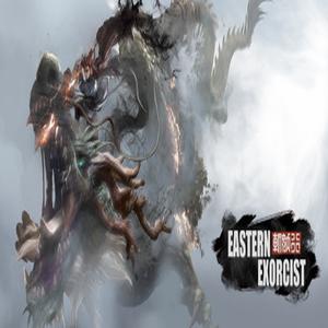 Comprar Eastern Exorcist CD Key Comparar Precios