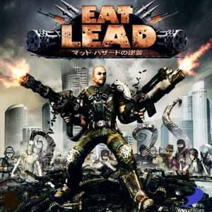 Comprar Eat Lead The Return of Matt Hazard PS3 Code Comparar Precios
