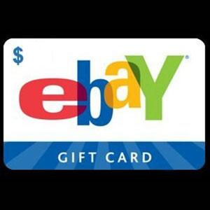 Ebay Gift Card   Tarjeta Regalo Ebay