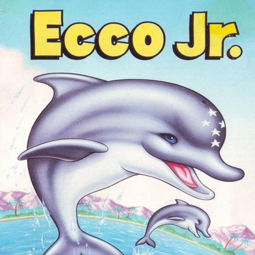 Comprar Ecco Jr. CD Key Comparar Precios