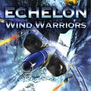Comprar Echelon Wind Warriors CD Key Comparar Precios