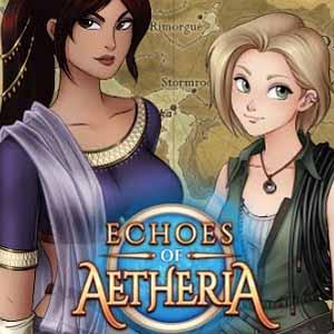 Comprar Echoes of Aetheria CD Key Comparar Precios