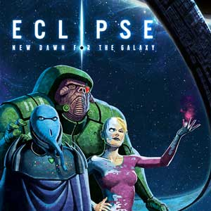 Comprar Eclipse New Dawn for the Galaxy CD Key Comparar Precios