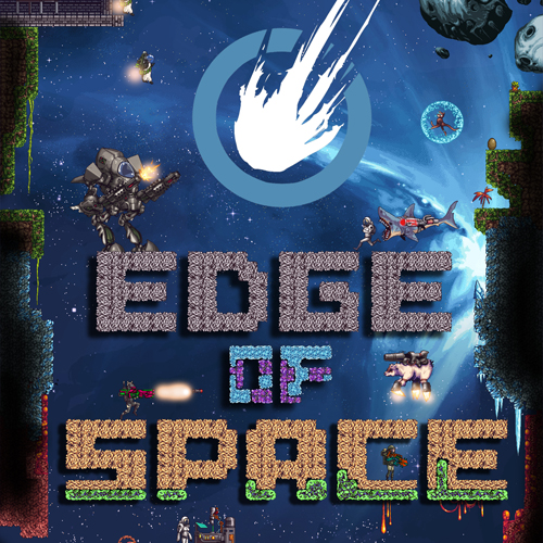 Comprar Edge of Space CD Key Comparar Precios