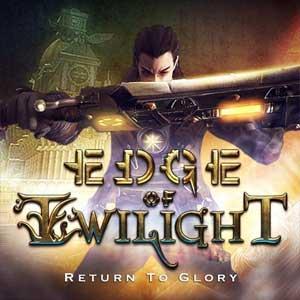 Comprar Edge of Twilight Return To Glory CD Key Comparar Precios