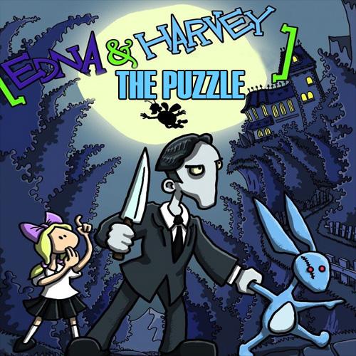 Comprar Edna & Harvey The Puzzle CD Key Comparar Precios