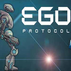 Comprar EGO PROTOCOL CD Key Comparar Precios