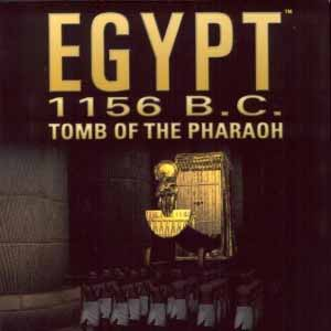 Comprar Egypt 1156 BC Tomb of the Pharaoh CD Key Comparar Precios