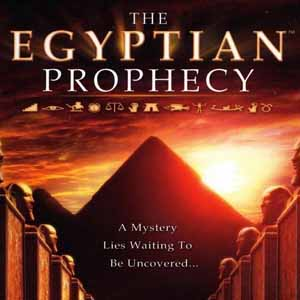 Comprar Egypt 3 The Egyptian Prophecy CD Key Comparar Precios