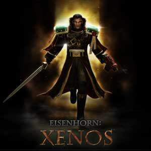 Comprar Eisenhorn Xenos CD Key Comparar Precios