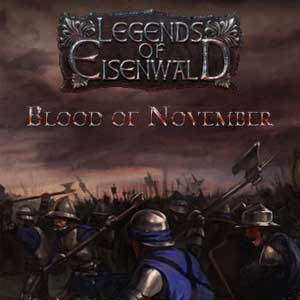 Comprar Eisenwald Blood of November CD Key Comparar Precios