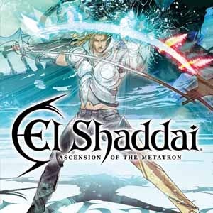 Comprar El Shaddai Ascension of the Metatron Xbox 360 Code Comparar Precios