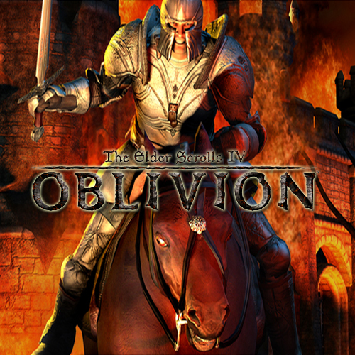 Descargar Elder Scrolls 4 Oblivion - PC Key Steam