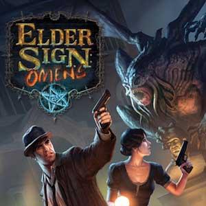Comprar Elder Sign Omens CD Key Comparar Precios