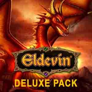 Comprar Eldevin Deluxe Pack CD Key Comparar Precios