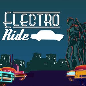 Electro Ride The Neon Racing