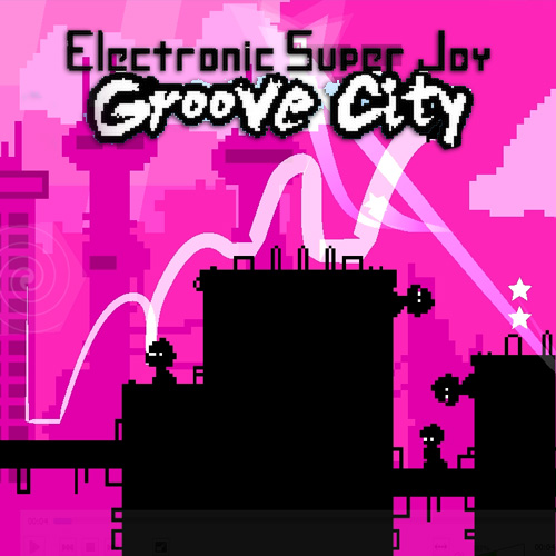 Comprar Electronic Super Joy Groove City CD Key Comparar Precios