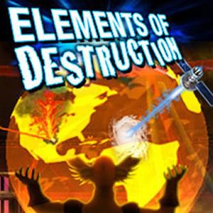 Comprar Elements of Destruction CD Key Comparar Precios