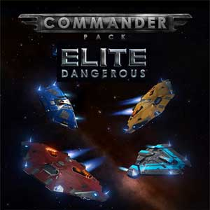 Comprar Elite Dangerous Commander Pack CD Key Comparar Precios