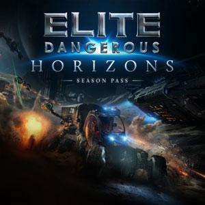 Comprar Elite Dangerous Horizons Season Pass Xbox One Barato Comparar Precios