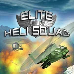 Comprar Elite Helisquad CD Key Comparar Precios