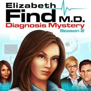 Comprar Elizabeth Find MD Diagnosis Mystery Season 2 CD Key Comparar Precios