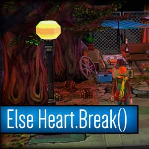 Comprar Else Heart Break CD Key Comparar Precios