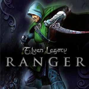 Comprar Elven Legacy Ranger CD Key Comparar Precios
