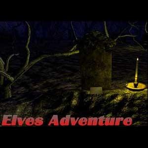 Comprar Elves Adventure CD Key Comparar Precios