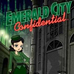 Comprar Emerald City Confidential CD Key Comparar Precios