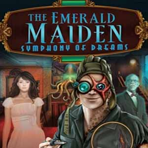 Comprar Emerald Maiden The Symphony of Dreams CD Key Comparar Precios