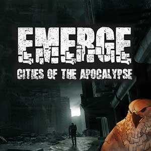 Comprar Emerge Cities of the Apocalypse CD Key Comparar Precios