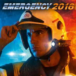 Comprar Emergency 2016 CD Key Comparar Precios