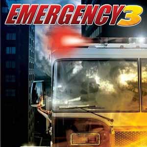 Comprar Emergency 3 CD Key Comparar Precios