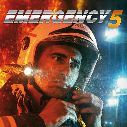 Comprar Emergency 5 CD Key Comparar Precios