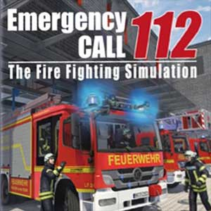 Comprar Emergency Call 112 The Fire Fighting Simulation CD Key Comparar Precios