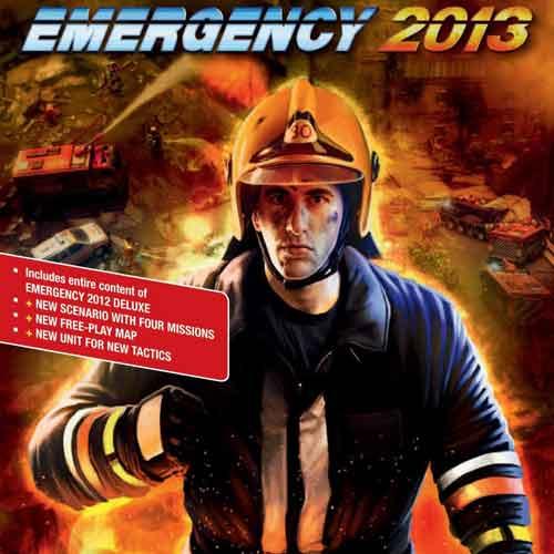 Comprar clave CD Emergency 2013 Upgrade Pack y comparar los precios