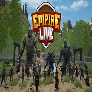 Comprar Empire Live CD Key Comparar Precios