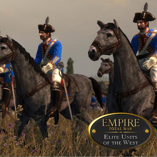 Comprar Empire Total War Elite Units of the East CD Key Comparar Precios