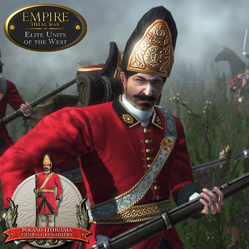Comprar Empire Total War Elite Units of the West CD Key Comparar Precios