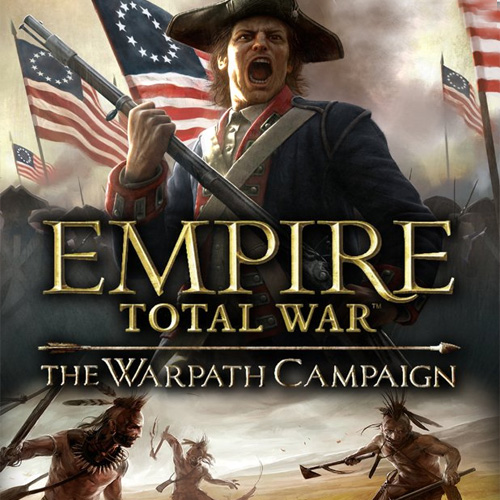 Comprar Empire Total War The Warpath CD Key Comparar Precios