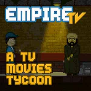 Comprar Empire TV Tycoon CD Key Comparar Precios