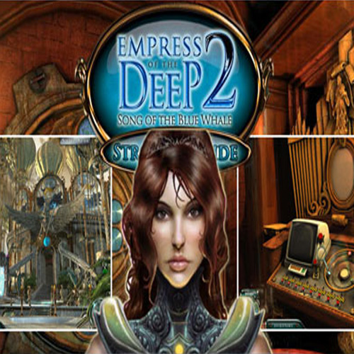 Comprar Empress Of The Deep 2 Song Of The Blue Whale CD Key Comparar Precios