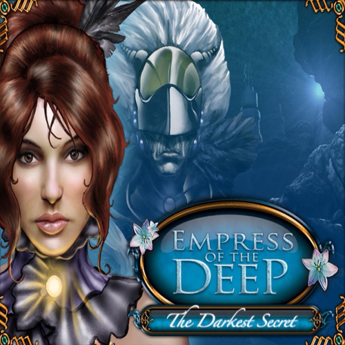 Comprar Empress Of The Deep CD Key Comparar Precios