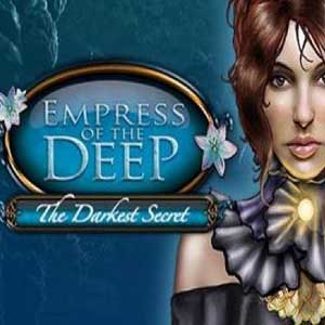 Comprar Empress of the Deep The Darkest Secret CD Key Comparar Precios