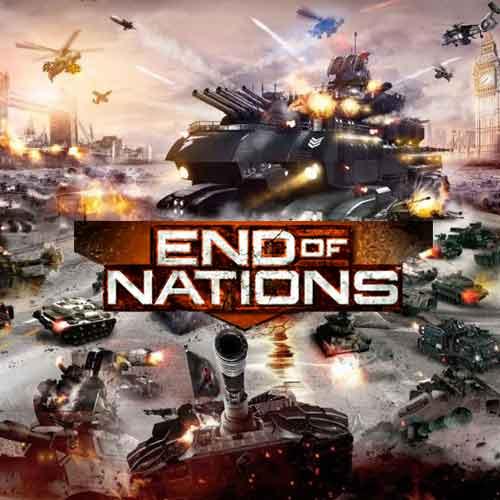 Comprar clave CD End of Nations y comparar los precios